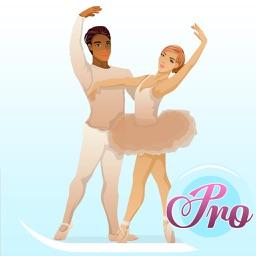 Balletmoji – Ballet Emoji Pro