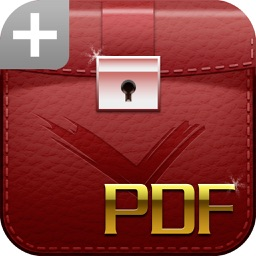 pdf-notes for iPhone (pdf reader/viewer)