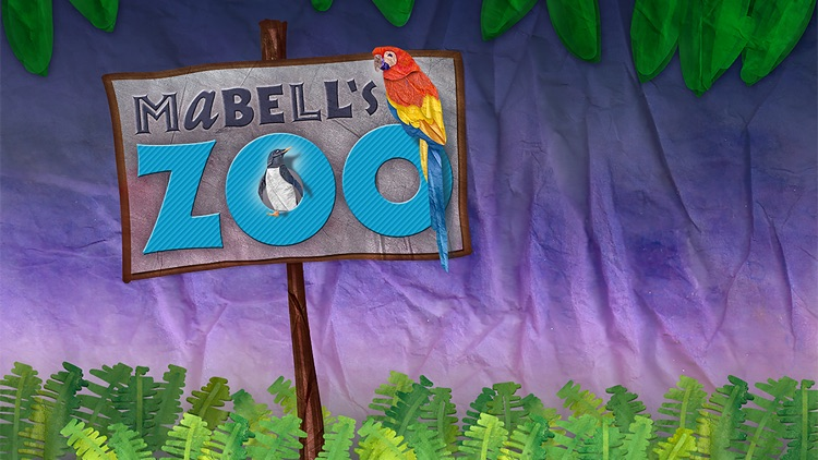 Mabell's Zoo screenshot-0
