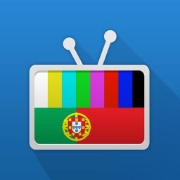 Televisão Portuguesa para iPad PT