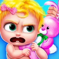 Codes for Newborn Angry Baby Boss - Baby Care Games Hack