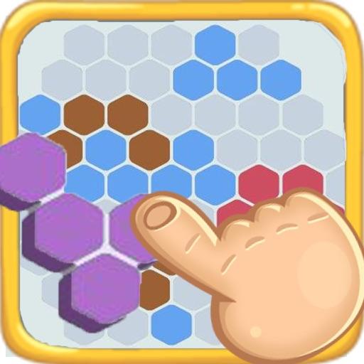 Square Puzzle - Slide Block Game