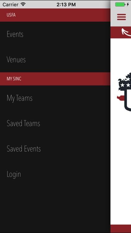 USFA screenshot-1