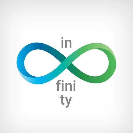 infinity | بینهایت iOS App