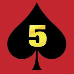 5 Katesh