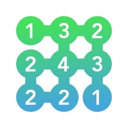 Circles – Connect The Circles