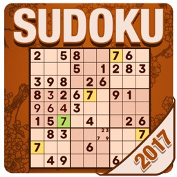 Sudoku Classic Puzzle Game
