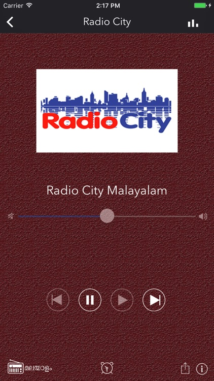 Malayalam FM Radio screenshot-2