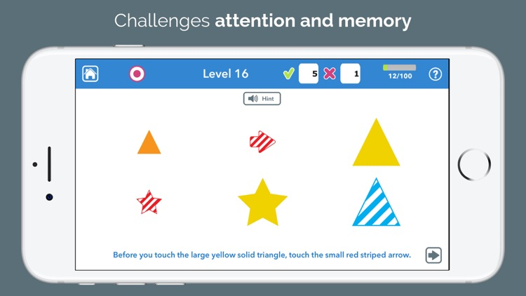 Advanced Comprehension Therapy screenshot-4