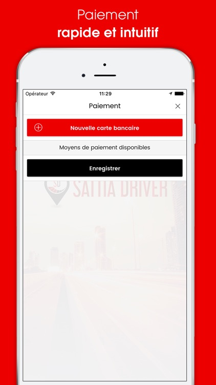 Sattia Driver screenshot-2