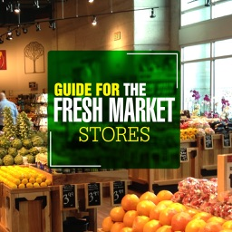 Guide for The Fresh Market Stores