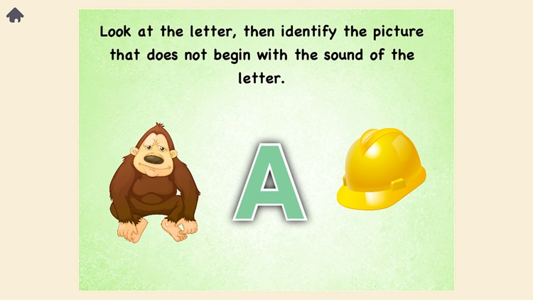 ABC Genius - Preschool Games for Learning Letters screenshot-4