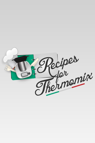 Recipes for Thermomix - náhled