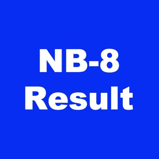 NB8-Result by Ahteng Tan