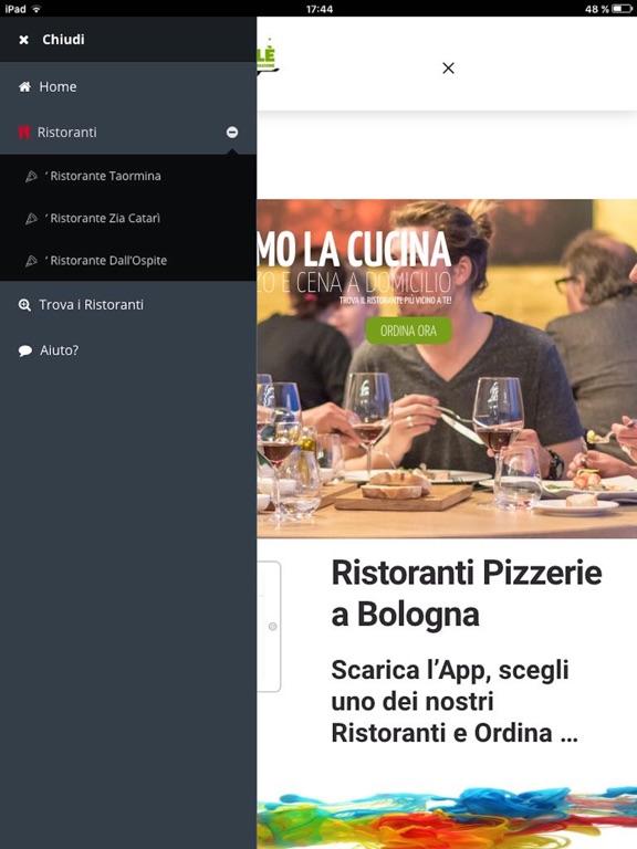 Olè Ristorazione screenshot 7