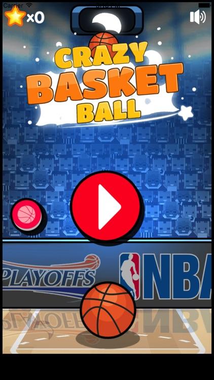 疯狂来投篮-最好玩的儿童早教体育小游戏