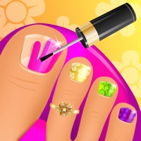 Codes for Summer Nail Spa Makeover Games Hack