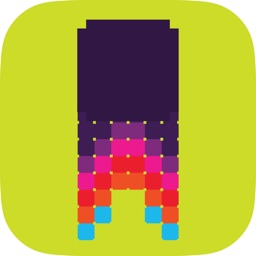 Pixel Dash - Test Your Reaction Speed Game