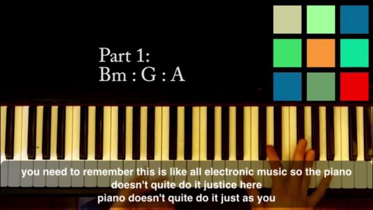Play The Piano ! screenshot-4