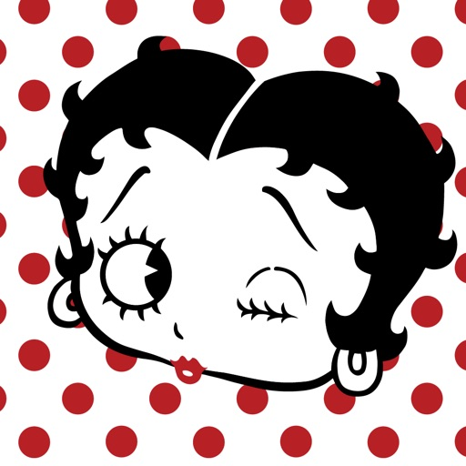 Betty Boop - Betty's Got The Moves