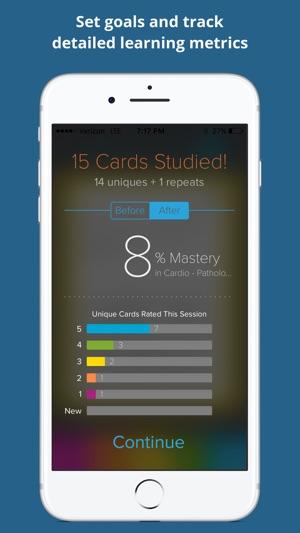USMLE Step 1 Prep Flashcards on the App Store
