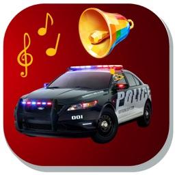 Police sound ringtone