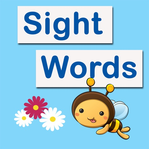 Sight Words Coach iOS App