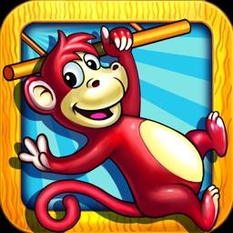 Circus Math School-Preschool Toddler learning game
