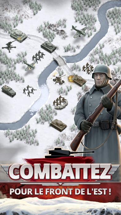 Screenshot #1 pour 1941 Frozen Front Premium