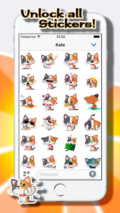 素晴らしい猫 Egor!のスクリーンショット2