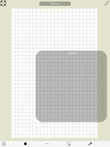DayMemo - 手書きメモのおすすめ画像1