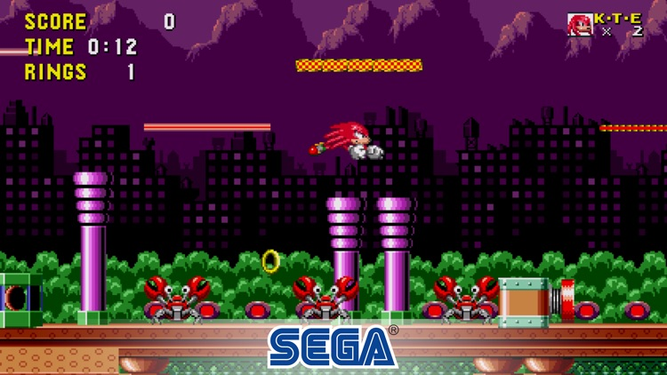Sonic The Hedgehog Classic screenshot-3