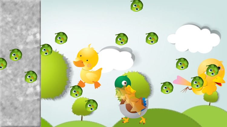 Birds Puzzles for Toddlers and Kids screenshot-4
