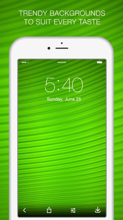 Green Wallpapers & Green Backgrounds screenshot-3