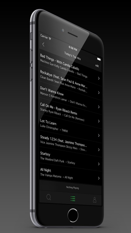 Premium Music Finder & Player screenshot-3