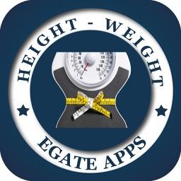 Height-Weight