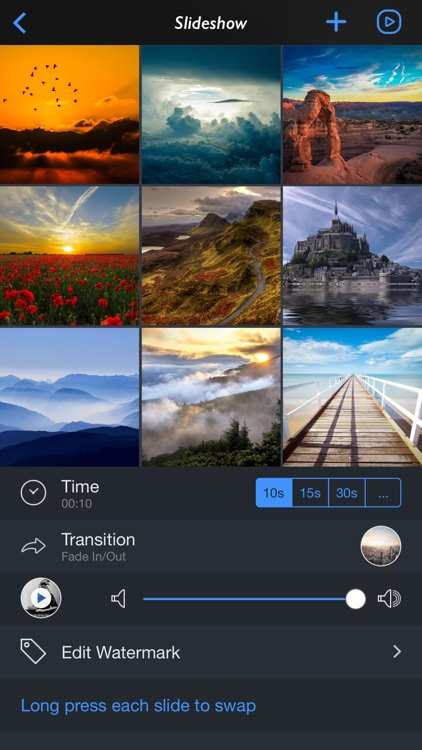 PolyFrame - All In One Collage Maker screenshot-4