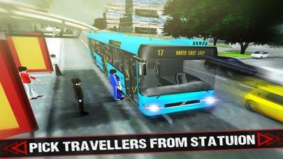 Bus Driver Simulator 3D Game