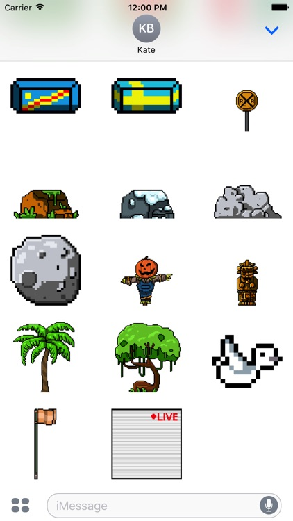 Dog Gone Golfing Sticker Pack screenshot-4