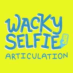Wacky Selfie Articulation for Speech Therapy
