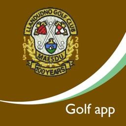 Maesdu Golf Club
