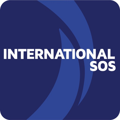 International SOS Assistance App