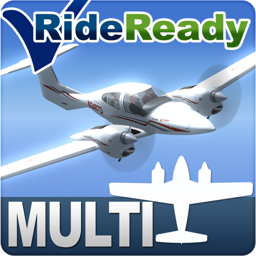 RideReady Multi-Engine Rating FAA