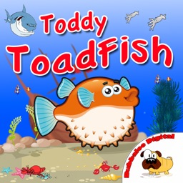 Toddy Toadfish