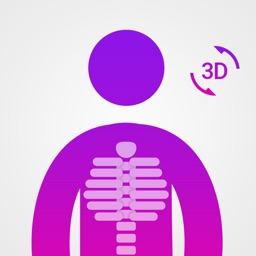 Anatomy Easy : Learn Muscles, Skeleton and Bones