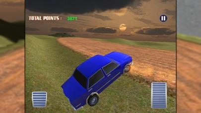 Russian Car Drift Drive – High Speed Offroad Racer screenshot two