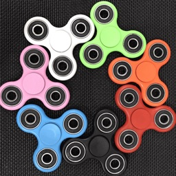 Fidget Spinner - New Fidget Hand Spinner
