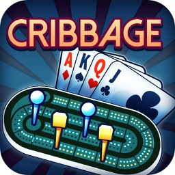Ultimate Cribbage - Classic Card & Board Game
