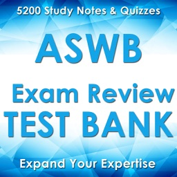ASWB Exam Study Guide- 5200 Notes,Quiz & Concepts