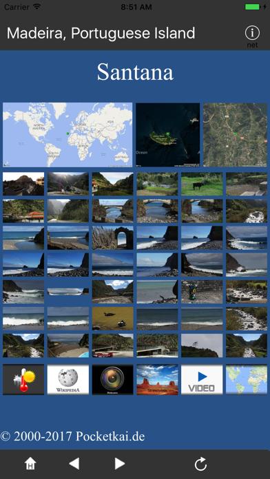 Madeira, Portuguese Island screenshot 4
